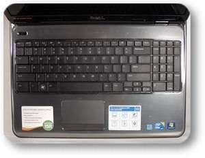 Dell Inspiron Core i5 15R Windows 7 6GB 640GB Laptop Notebook Computer