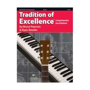 of Excellence w/DVD Book 1   Piano/Guitar Acc Musical Instruments