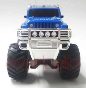 RC Radio Remote Control Pickup Monster Truck and Jeep 9181 8 8001 8
