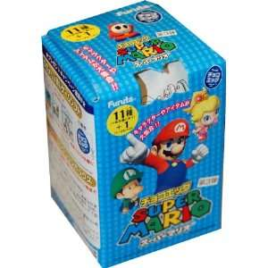 super mario mini figures case ioof 13 pcs Toys & Games