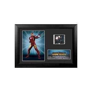 Iron Man 2 Series 3 Mini Cell Toys & Games