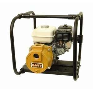 AMT 15 x 55HP 2 Stage High Pressure Pump  Sports