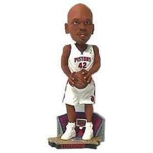 Jerry Stackhouse Detroit Pistons Forever Collectibles