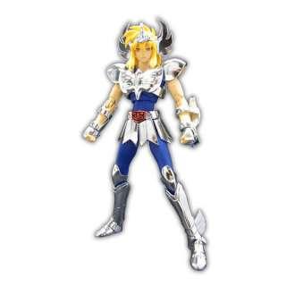 Bandai Saint Seiya Cloth Myth Bronze cygnus Hyoga V1