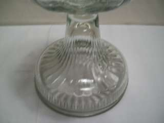 Antique Eagle Oil Hurricane Lamp Light Kerosene Made in USA