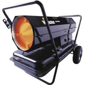 Enerco Brands 175,000 BTU Portable Kerosene Forced Air Heater