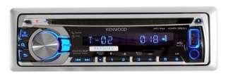 Kenwood Marine Boat CD Radio USB iPod iPhone Pandora Stereo Receiver