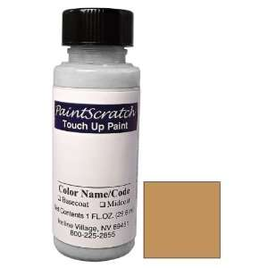 Light Mocha Tan Touch Up Paint for 1978 Dodge All Other Models (color