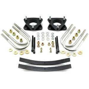 65660K 2.75 Front 1.75 Rear Suspension Lift Kit for 5 Lug Tacoma 2WD