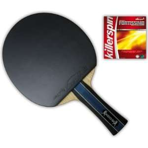 Killerspin Table Tennis Racket RTG Series Kido 5A Premium
