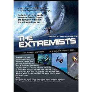 The Extremists #217: SURFING WITH LAIRD HAMILTON: Movies & TV