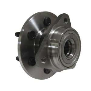 Front Wheel Hub Bearing Assembly 4WD 4x4 Pickup Truck SUV Aftermarket