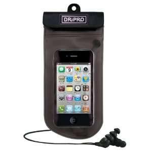 New Zeikos DRiPro Underwater iPhone/iPod Case Camera