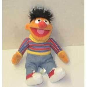 Sesame Street Ernie 10 Plush Doll