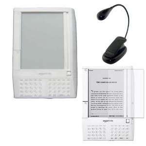 Screen Protector / Guard with Microfiber Cleaning Cloth for the eBook