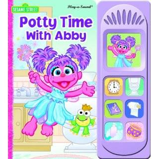 Gund Sesame Street Abby Cadabby Plush Toys & Games