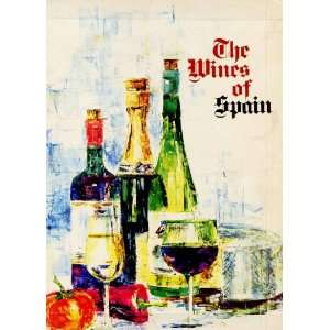 The wines of Spain (9788472010024): Jose del Castillo