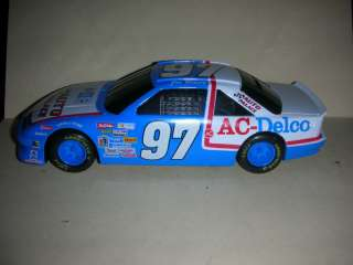 Nascar #97 Auto Palace Pontiac Die Cast Bank (B3)