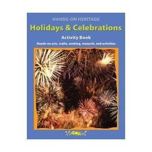 Holidays and Celebrations Activity Book (Hands On Heritage