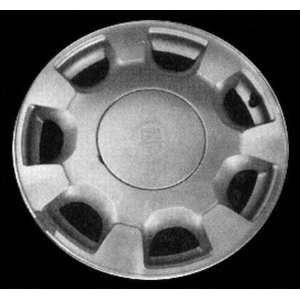 01 02 CADILLAC DEVILLE ALLOY WHEEL RIM 16 INCH, Diameter 16, Width 7