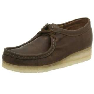 Clarks Originals Mens Wallabee Oxford   designer shoes, handbags