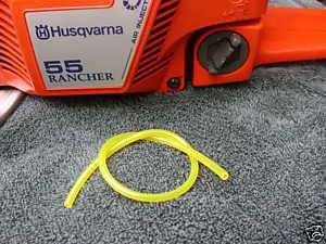 Husqvarna Chainsaw 50 51 357 Fuel Line UPGRADE Hose