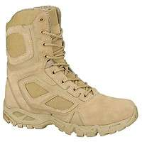 Magnum Elite Spider 8.0 Work / Tactical 8 Boots   Desert Tan   5469