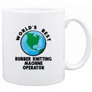 Knitting Machine Operator / Graphic  Mug Occupations Home & Kitchen