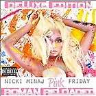 Nicki Minaj   Pink Friday Roman Dlx (R) (2012)   Used   Compact Disc