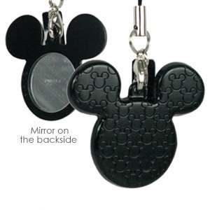 Disney Mickey Mouse Cell Phone Charms Black Cell Phones