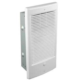 208V Fan Forced Wall Insert Heater With 200 Square Foot Coverage Area