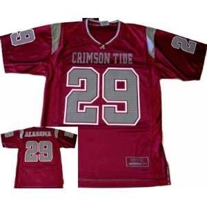 Alabama Crimson Tide NCAA Rivalry Football Jersey
