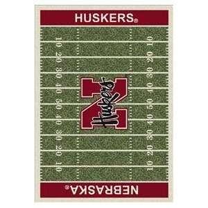 Milliken NCAA The University Nebraska Home Field 1230
