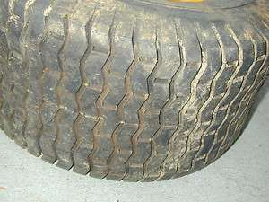 Rally Plus  Riding Lawn Mower   Rear Wheel/Tire 20x10.00 8
