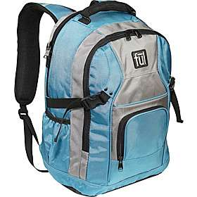 ful Heart Breaker Backpack   eBags