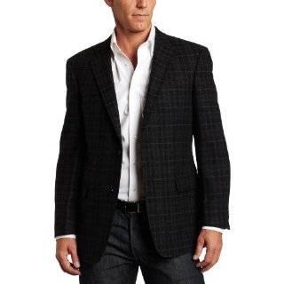 Hugo Boss Einstein Wool Cashmere Sport Coat 40L 40 L