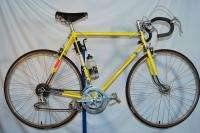 Paramount Custom Built 58cm Campagnolo Record Road bicycle bike USA