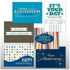 Grand Events Happy Anniversary Assortment: Office Products