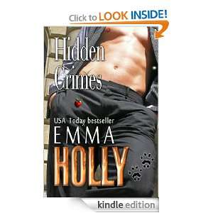 Hidden Crimes (Hidden Series) [Kindle Edition]