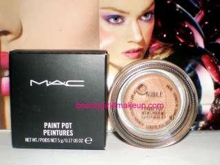 MAC Cosmetics Paint Pot Cream Eye Shadow ANY COLOR nib