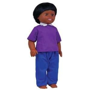 African American Boy Doll Toys & Games