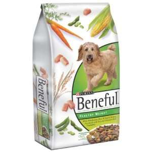 Purina Beneful Dog Food   Healthy Weight, 5 Pack Pet
