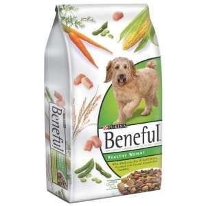 Purina Beneful Dog Food   Healhy Weigh, 5 Pack Pe