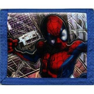 Marvel Iron Man Wallet Toys & Games