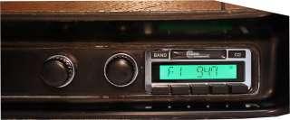 USA 630 1971 1973 Plymouth Roadrunner Stereo Radio & 6 Disc CD Changer