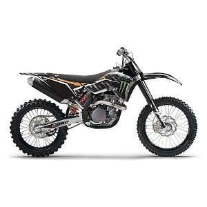 One Industries Monster KTM Graphics Kit Sports & Outdoors