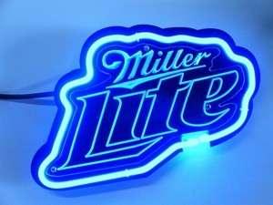 NEW Miller Lite Beer Bar Pub Store Neon Light Sign 310