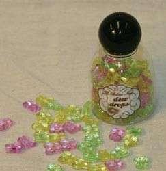 Choose 1 Bottle of 375pc Robins Nest DEW DROPS Skittle