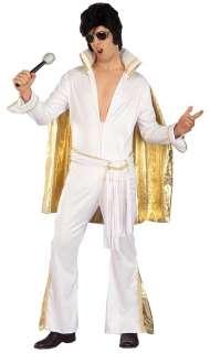 ELVIS Vegas funny adult mens halloween costume costumes