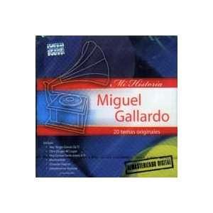 Mi Historia 20 Temas Originales Music